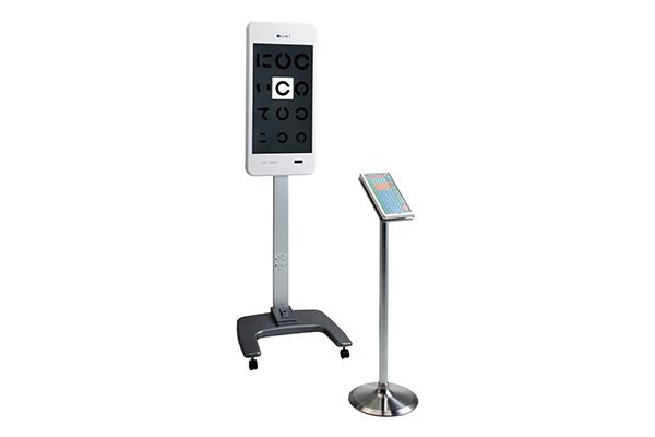 視力検査機器 CV-7000